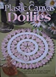 img - for Plastic Canvas Doilies 181055 book / textbook / text book