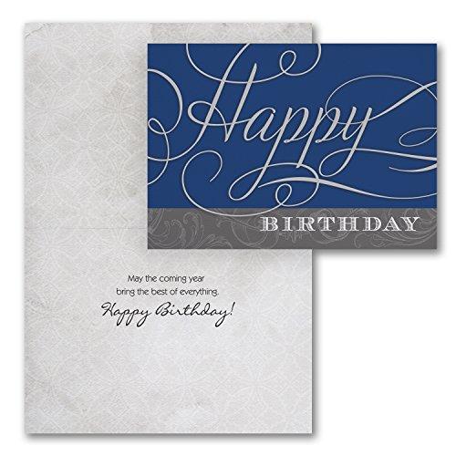 Canopy Street Festive Birthday Card Assortment Pack (Set of 50) Photo #8