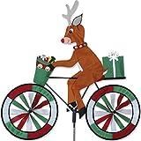 Bike Spinner - Reindeer