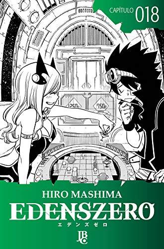 Edens Zero Capítulo 018