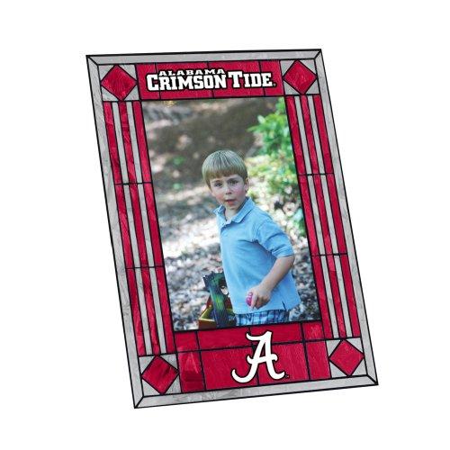 Alabama Art Glass Frame
