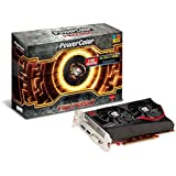 PowerColor AX7850 2GBD5-DHEV2 Radeon HD 7850 2GB 256-Bit GDDR5 PCI Express 2.1 CrossFireX Support Video Card 2 fans