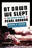 Front cover for the book At Dawn We Slept: The Untold Story of Pearl Harbor by Gordon W. Prange