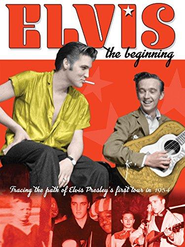 (Elvis Presley - The Beginning)