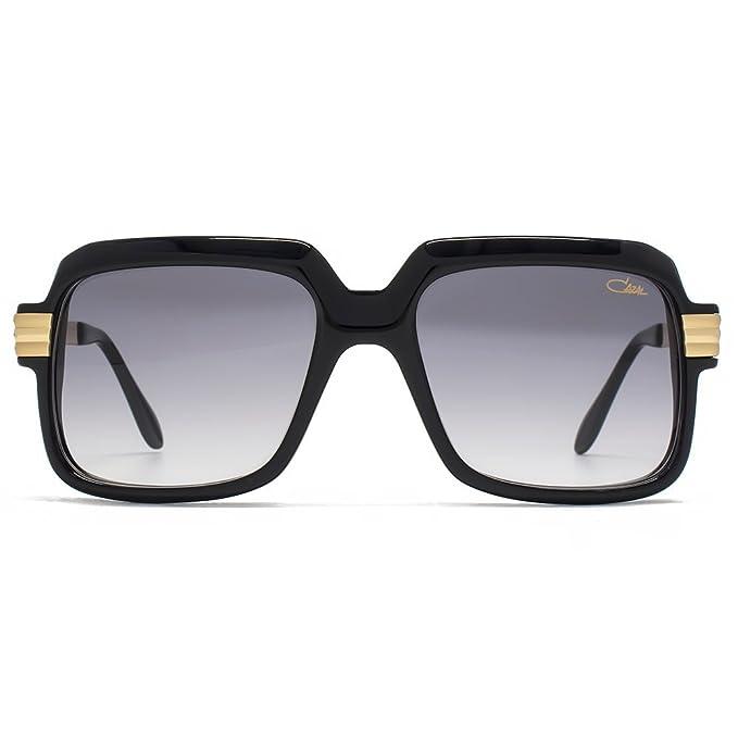 Cazal - Gafas de sol - para hombre Gradient Grey talla única ...
