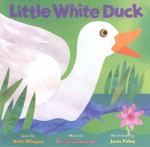 Download Little White Duck pdf epub