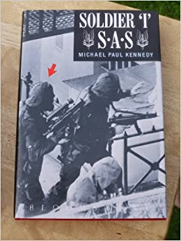 Soldier 'I' S.A.S.