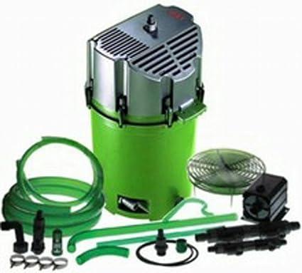 Eheim aeh2262380 Filtro para Modelo 2262 – 38 con válvula para Acuario