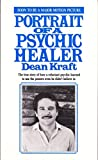 img - for Portrait of a Psychic Healer book / textbook / text book