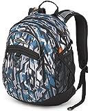 High Sierra Fatboy RVMP Backpack, Geo Native/Black