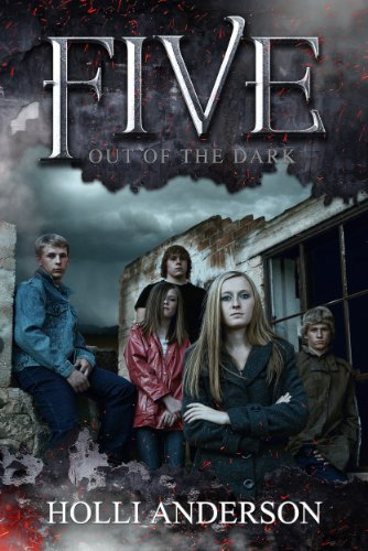 Image result for out of the dark holli anderson
