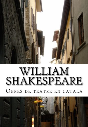 Descargar Libro , Obres De Teatre En Catalá William Shakespeare
