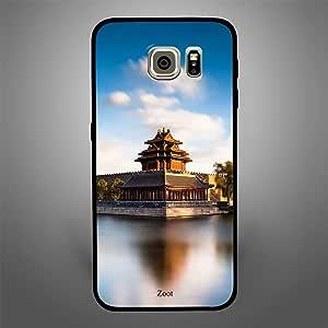 Samsung Galaxy S6 Edge Forbidden City