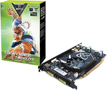 NVIDIA GEFORCE 7600 GT 256MB DRIVERS DOWNLOAD (2019)