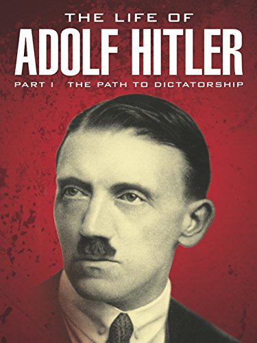 an introduction to the life and history of adolph hitler Lets go through the history of hitler who changed our history made in regards of my history/civics project leave a question, comment or video response.