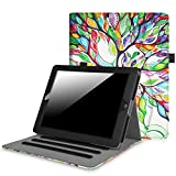 Fintie iPad 2/3/4 Case [Corner Protection] - [Multi-Angle Viewing] Folio Smart Stand Cover