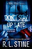 Don't Stay Up Late (Fear Street)
