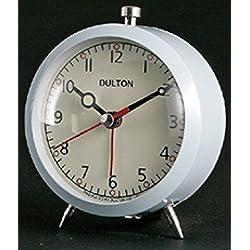 DULTON Alarm Clock SAX DT-100-053Q-SB from Japan