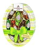 Niederegger Marzipan Eier Variationen, 6 fach sortiert, oval, 1er Pack (1 x 150 g)