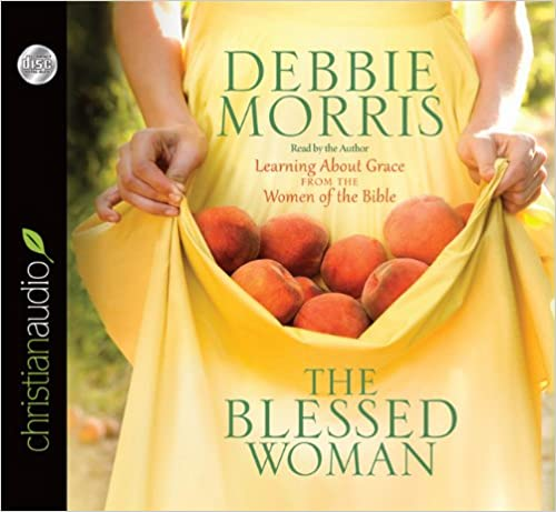 Read online The Blessed Woman: Learning About Grace from the Women of the Bible PDF