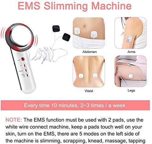 Body Shaping Machine 4