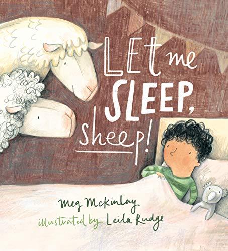 Image of Let Me Sleep, Sheep!