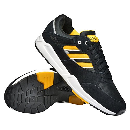 Adidas Tech Super - M19203 Sort R6ktgtny2