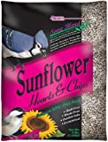 F.M. Brown's Song Blend Sunflower Hearts and Chips for Pets, 3-Pound, My Pet Supplies