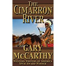 The Cimarron River (Rivers Of The West Book 4)