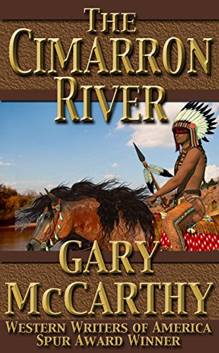 Download for free The Cimarron River