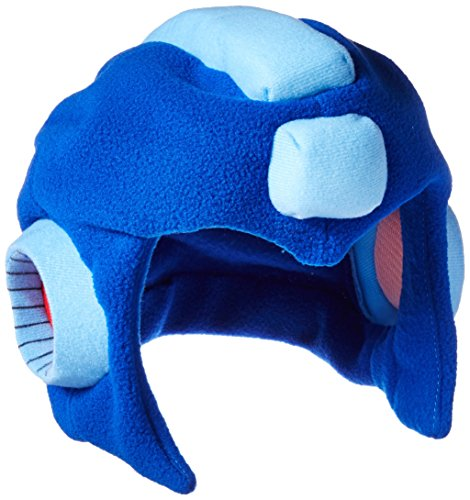 GE Animation GE-8187 Mega Man 10 - MegaMan's Helmet Cosplay Hat -