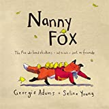 img - for Nanny Fox book / textbook / text book