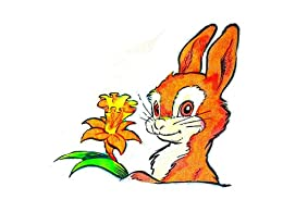 Buddy bunny 39 s first easter ebook amarie esbensen amazon for What is the easter bunny s phone number