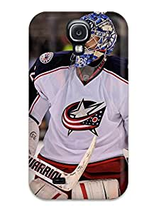 columbus blue jackets hockey nhl (30) NHL Sports & Colleges fashionable Samsung Galaxy S4 cases 9111198K536236924