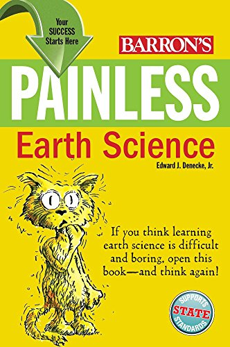 Painless Earth Science (Painless Series)