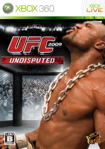 UFC 2009 Undisputed [Japan Import] for sale  Delivered anywhere in USA