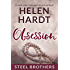 Obsession (Steel Brothers Saga Book 2)