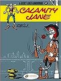 Calamity Jane (Lucky Luke Adventure)