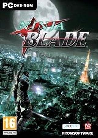 Ninja Blade (UK)