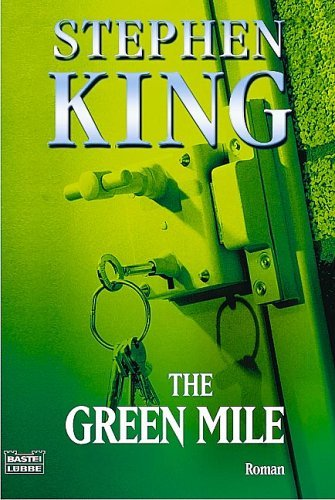The Green Mile (German Language Edition) by Stephen King (2003-09-30)