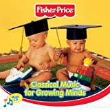 Classical Music For Growing Mi