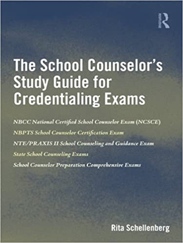 The school counselors study guide for credentialing exams the school counselors study guide for credentialing exams 1st edition kindle edition fandeluxe Choice Image