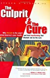 The Culprit and the Cure, Steven Aldana, 0975882805