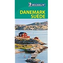 Danemark Suède - Guide vert N.