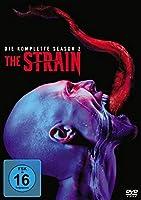 The Strain - Die komplette Season 2