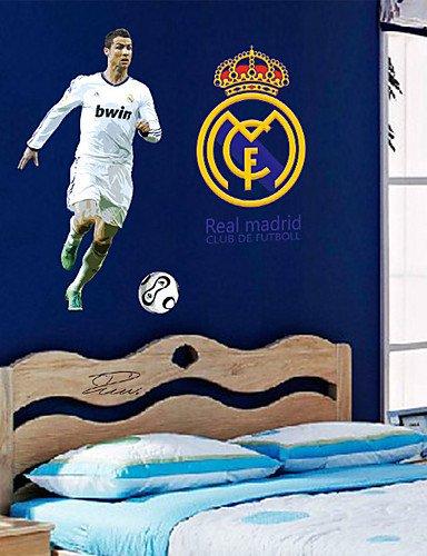 Hisilicon de sujeción en el extremo de fútbol de Real Madrid ...