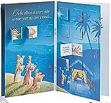 The Story of Christmas Advent Calendar, Open-a-Window Advent Calendar, Set of 12