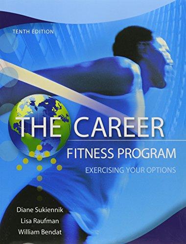 career fitness program edition 10 - 8