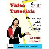 LSOIT Photoshop CS5 Pack Video Tutorials (DVD)