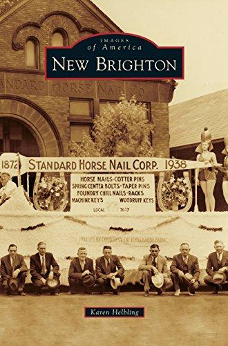 New Brighton Pa - New Brighton